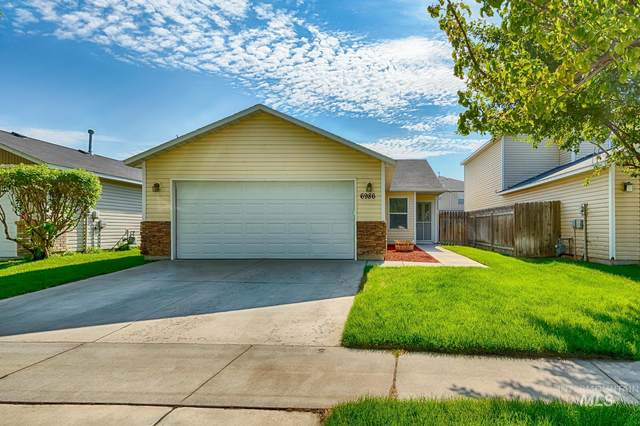 6986 S Dewberry Ave, Boise, ID 83709 (MLS #98813153) :: Jeremy Orton Real Estate Group