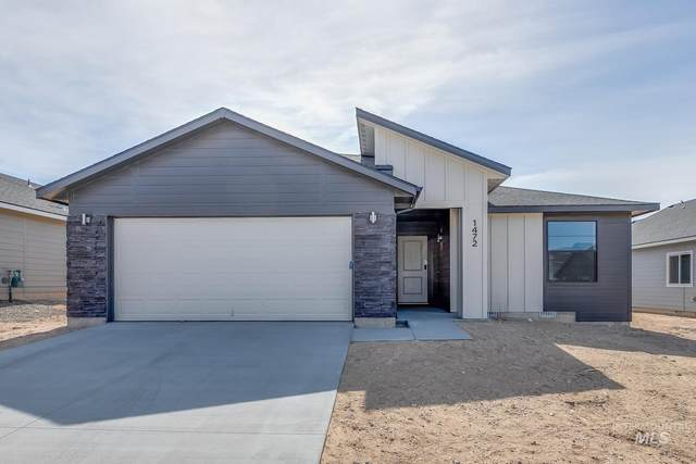 15671 Patriot Ave, Nampa, ID 83651 (MLS #98813154) :: Epic Realty