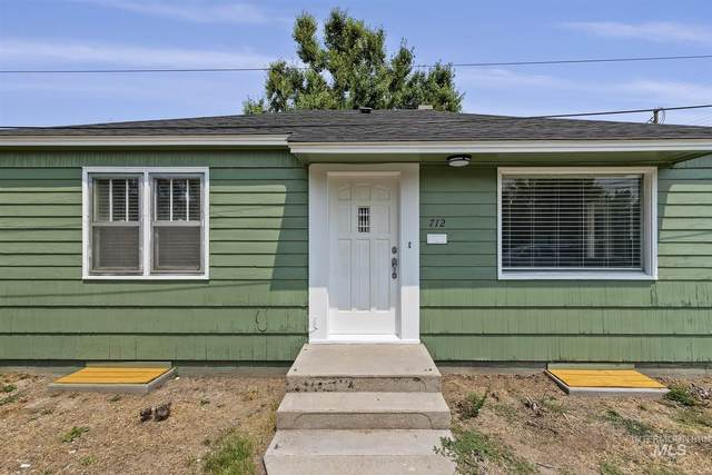 712 7th Street South, Nampa, ID 83651 (MLS #98813162) :: Haith Real Estate Team