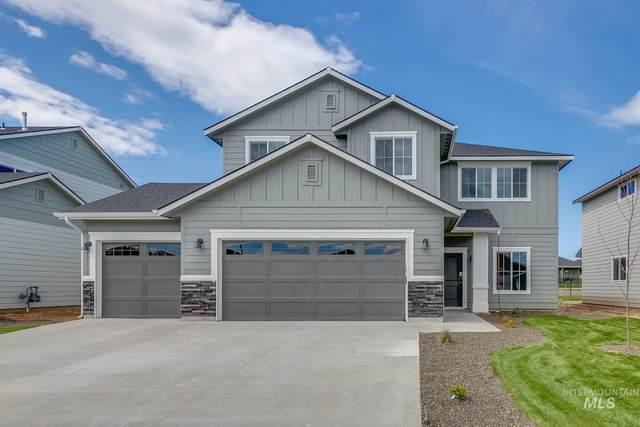 15687 Patriot Ave., Nampa, ID 83651 (MLS #98813164) :: Scott Swan Real Estate Group