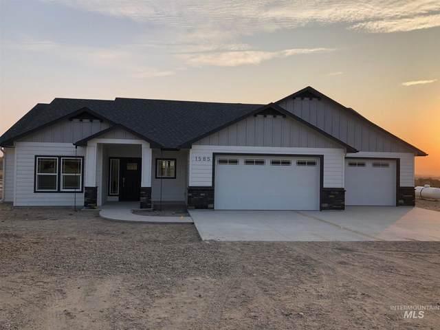 10879 N Iowa, Payette, ID 83661 (MLS #98813166) :: Haith Real Estate Team