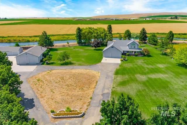 601 W King Road, Kuna, ID 83634 (MLS #98813167) :: Full Sail Real Estate