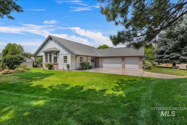 5607 S Firethorn Pl, Boise, ID 83716 (MLS #98813172) :: Silvercreek Realty Group