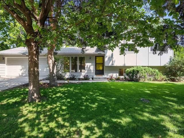 3024 S Ithaca Avenue, Boise, ID 83709 (MLS #98813178) :: Jeremy Orton Real Estate Group
