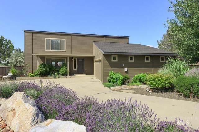 7107 S Glenridge View Dr, Boise, ID 83709 (MLS #98813179) :: Silvercreek Realty Group