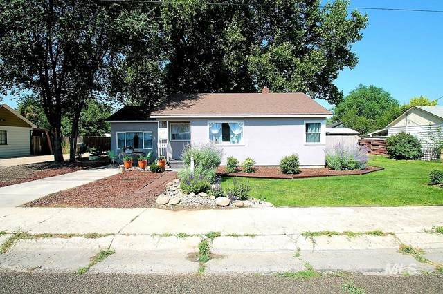 211 S Canyon St, Nampa, ID 83686 (MLS #98813181) :: Full Sail Real Estate