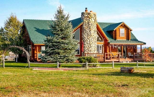 1327 Hwy 95, Mesa, ID 83643 (MLS #98813183) :: Idaho Life Real Estate