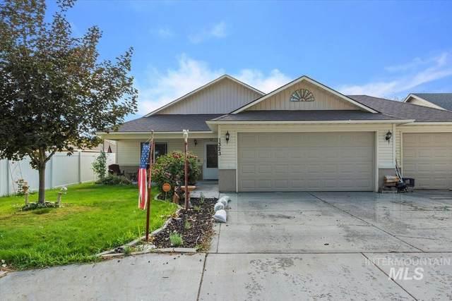 1323 Kenyon Road, Twin Falls, ID 83301 (MLS #98813184) :: Silvercreek Realty Group