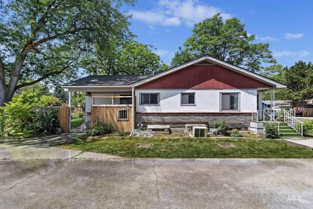 6511 W York Street, Boise, ID 83704 (MLS #98813186) :: Haith Real Estate Team