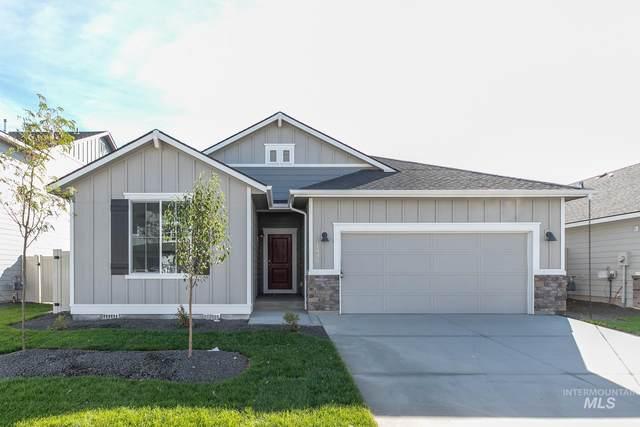 15711 Patriot Ave, Nampa, ID 83651 (MLS #98813195) :: Scott Swan Real Estate Group