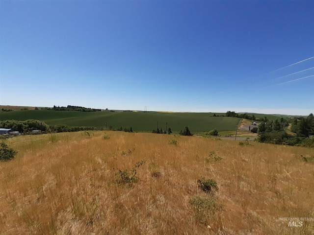 156 and 170 Pintail Lane, Moscow, ID 83843 (MLS #98813198) :: Trailhead Realty Group