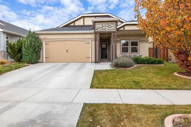 6420 S Palesa Way, Boise, ID 83709 (MLS #98813205) :: New View Team