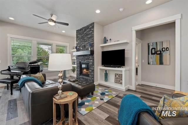 20 E Ranch, Eagle, ID 83616 (MLS #98813206) :: Full Sail Real Estate