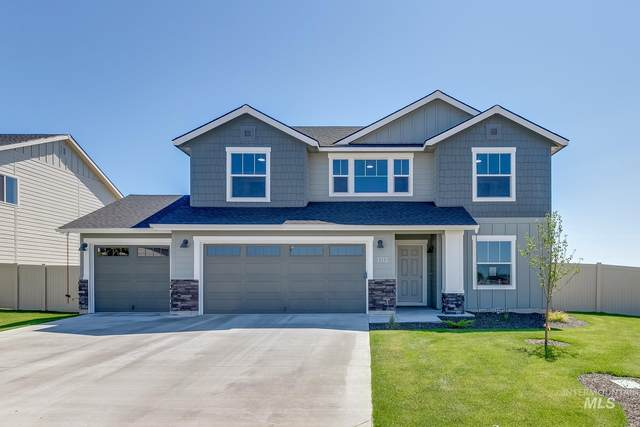 15656 Patriot Ave., Nampa, ID 83651 (MLS #98813210) :: New View Team