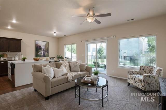8795 W Evening Star Ln, Boise, ID 83709 (MLS #98813211) :: Haith Real Estate Team