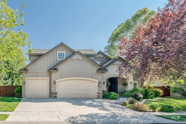 697 E Red Rock Dr, Meridian, ID 83646 (MLS #98813214) :: Full Sail Real Estate