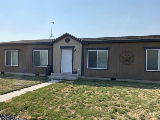 3404 Clark Street, Lewiston, ID 83501 (MLS #98813216) :: Haith Real Estate Team