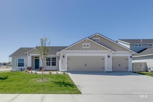 15638 Patriot Ave, Nampa, ID 83651 (MLS #98813221) :: Scott Swan Real Estate Group