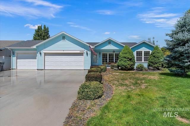13438 W Meadowdale Dr, Boise, ID 83713 (MLS #98813222) :: Haith Real Estate Team