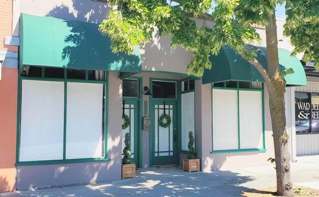 911 6th Street, Clarkston, WA 99403 (MLS #98813223) :: Jon Gosche Real Estate, LLC