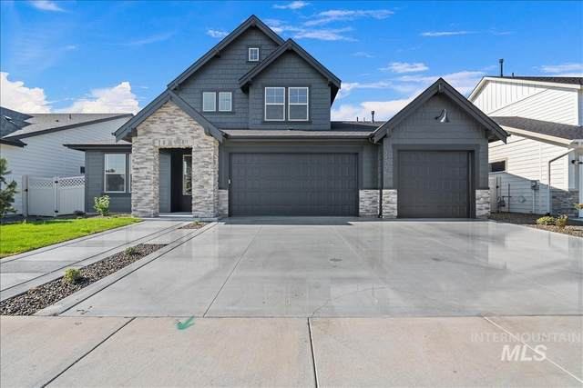 3973 W Viso Street, Meridian, ID 83646 (MLS #98813230) :: Full Sail Real Estate
