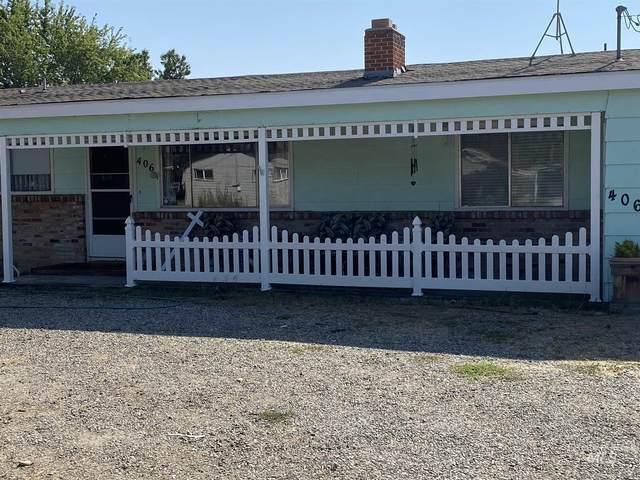 406 N Declark, Emmett, ID 83617 (MLS #98813242) :: Haith Real Estate Team