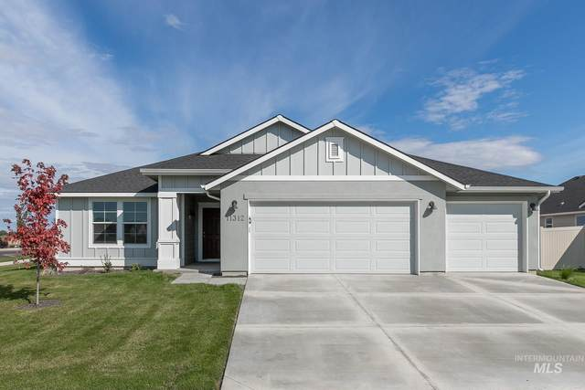 15363 Stovall Ave, Caldwell, ID 83607 (MLS #98813251) :: City of Trees Real Estate