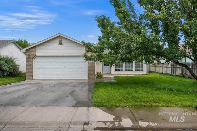 602 Massachusetts Ct., Nampa, ID 83686 (MLS #98813252) :: Jon Gosche Real Estate, LLC