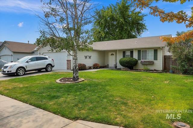 1117 W Teton, Nampa, ID 83686 (MLS #98813254) :: Full Sail Real Estate