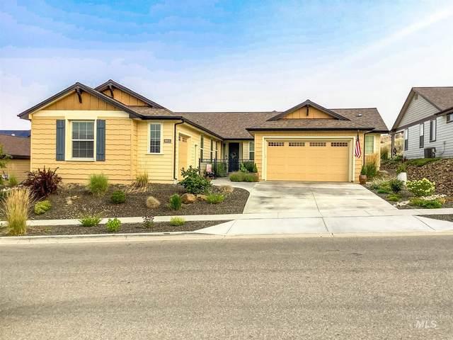 18635 N Silver Tree Way, Boise, ID 83714 (MLS #98813259) :: Jeremy Orton Real Estate Group
