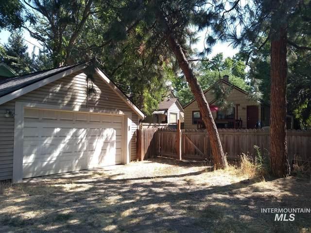 2031 N Harrison Blvd, Boise, ID 83702 (MLS #98813263) :: Full Sail Real Estate