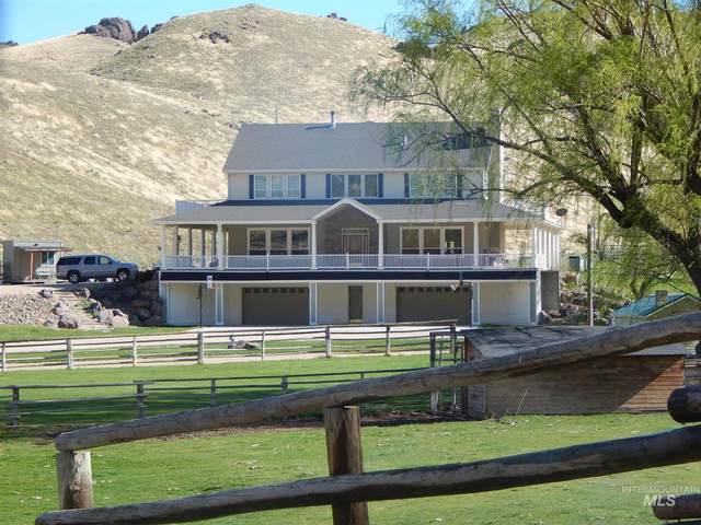 12378 Highway 95, Marsing, ID 83639 (MLS #98813264) :: Idaho Life Real Estate