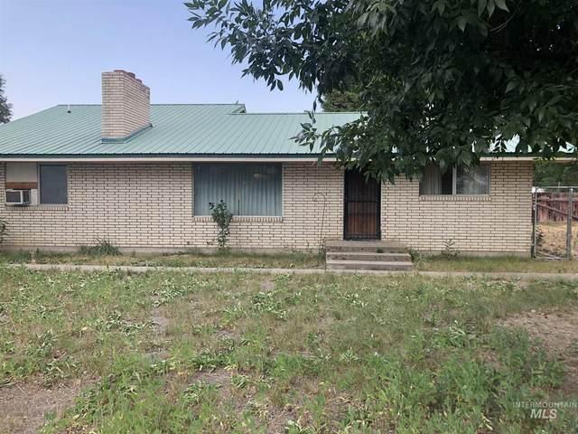 1006 B Street, Rupert, ID 83350 (MLS #98813266) :: Jon Gosche Real Estate, LLC