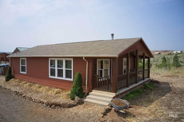 2205 Mesa Siding, Council, ID 83612 (MLS #98813267) :: Haith Real Estate Team