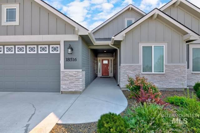 18516 Smiley Peak Avenue, Nampa, ID 83687 (MLS #98813268) :: Jeremy Orton Real Estate Group