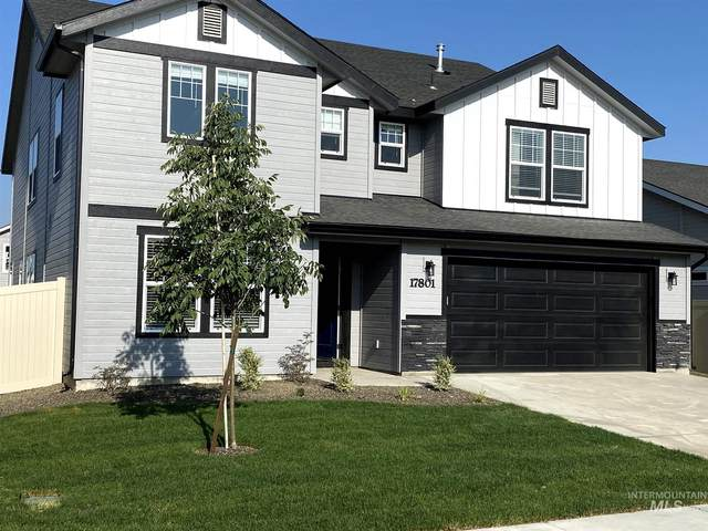 17801 Goose Ridge, Nampa, ID 83687 (MLS #98813273) :: Full Sail Real Estate