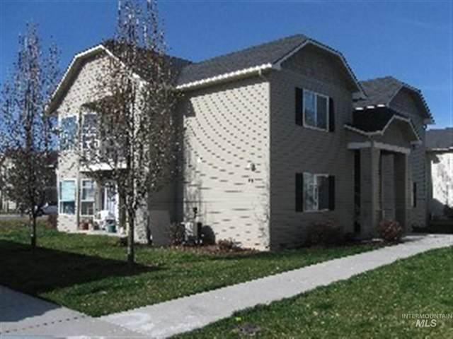 213 N Avenger Ln, Boise, ID 83704 (MLS #98813281) :: Haith Real Estate Team