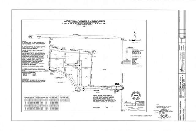 TBD S Mcdermott Rd, Nampa, ID 83687 (MLS #98813283) :: Juniper Realty Group