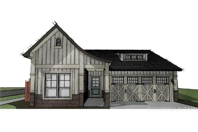5166 W Talbot St, Meridian, ID 83646 (MLS #98813284) :: Haith Real Estate Team