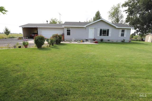 728 Brown Dr., Buhl, ID 83316 (MLS #98813287) :: Own Boise Real Estate