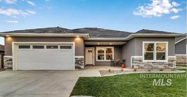 711 Garnet Drive, Kimberly, ID 83341 (MLS #98813290) :: Own Boise Real Estate