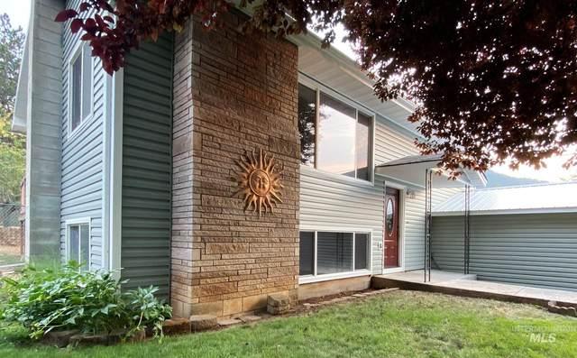 12878 Vista Ave., Orofino, ID 83544 (MLS #98813294) :: Haith Real Estate Team