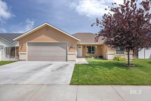 1052 Arrow Wood Ct, Twin Falls, ID 83301 (MLS #98813296) :: Silvercreek Realty Group
