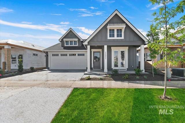 5165 W Caragana St, Meridian, ID 83646 (MLS #98813299) :: Haith Real Estate Team