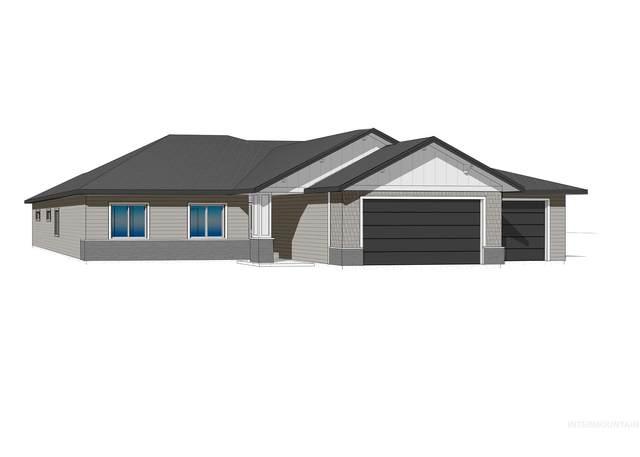 1410 Panama Ave, Emmett, ID 83617 (MLS #98813300) :: Bafundi Real Estate