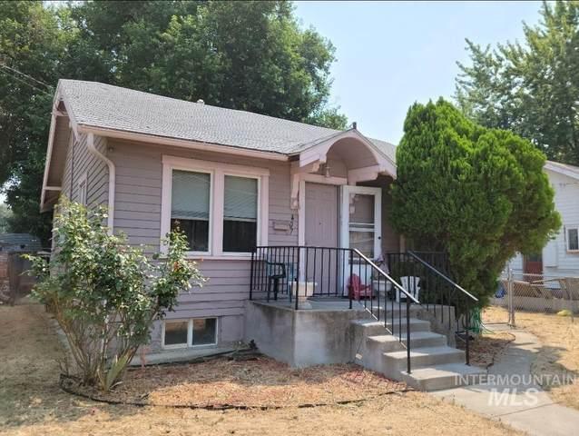407 11th St, Lewiston, ID 83501 (MLS #98813304) :: Full Sail Real Estate