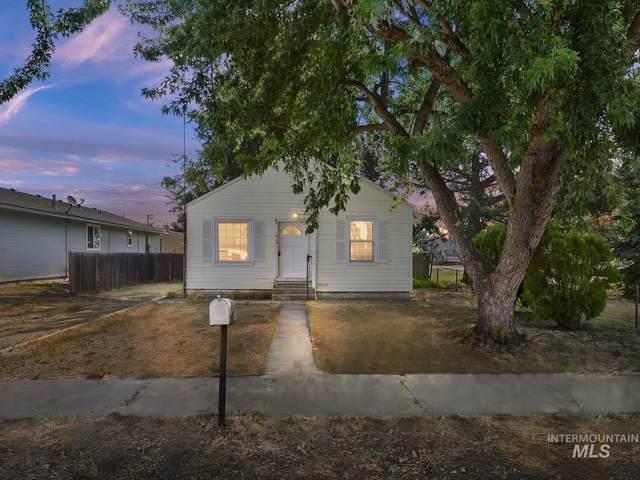618 N Boise Ave, Emmett, ID 83617 (MLS #98813312) :: Idaho Life Real Estate