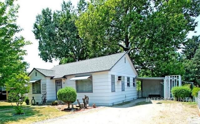 221 S Pond, Boise, ID 83705 (MLS #98813314) :: Beasley Realty