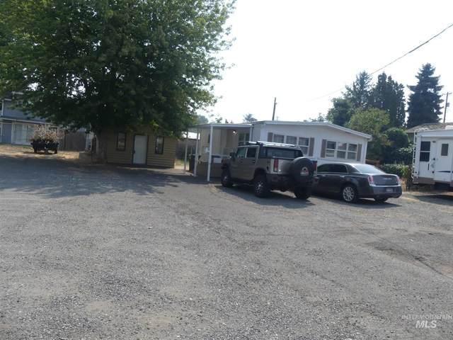 833 15th Street, Clarkston, WA 99403 (MLS #98813318) :: Beasley Realty