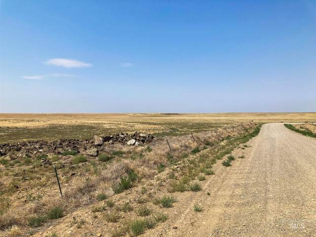TBD Gravel Pit Rd, Mountain Home, ID 83647 (MLS #98813321) :: Juniper Realty Group